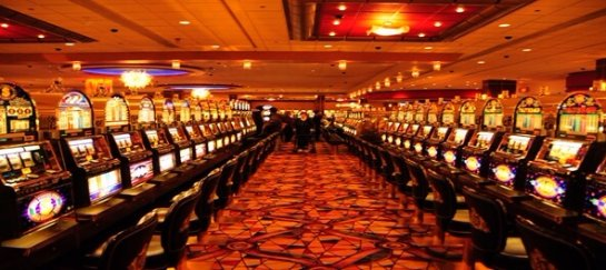 Казино Вулкан — лучшее азартное место для вашего досуга