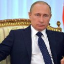 Путин заявил о планах ИГ* дестабилизировать ситуацию в России