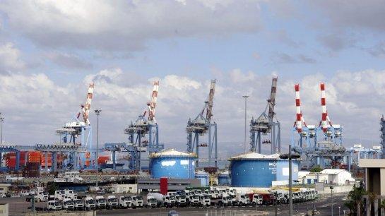 Россия на 26% увеличила импорт из стран дальнего зарубежья