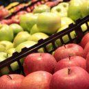 Рост цен на фрукты и овощи начал замедляться