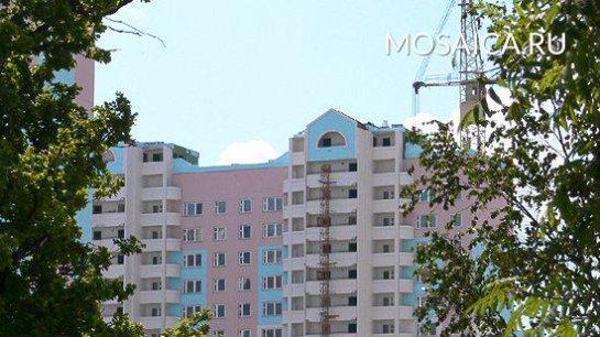 Кабмин выделит регионам 950 млн рублей субсидий на строительство жилья и школ