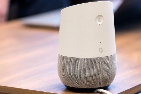 В тестах виртуальных помощников самым умным оказался Google Assistant
