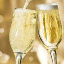 Медики назвали полезные свойства шампанского