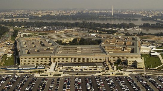 Пентагон похвалил Россию за стабилизацию ситуации на юге Сирии
