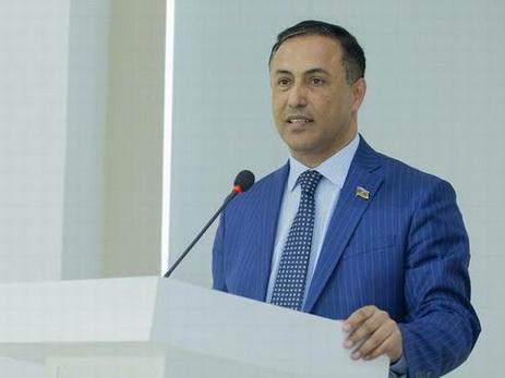 Эльман Насиров: «Наркотики попадают в Европу через оккупированный армянами Нагорный Карабах»