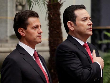 СМИ назвали самого высокооплачиваемого президента в Латинской Америке