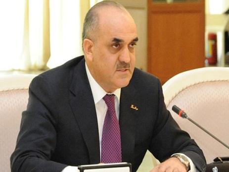 Салим Муслимов: «Приоритетом в развитии экономики Азербайджана сейчас является сельское хозяйство»