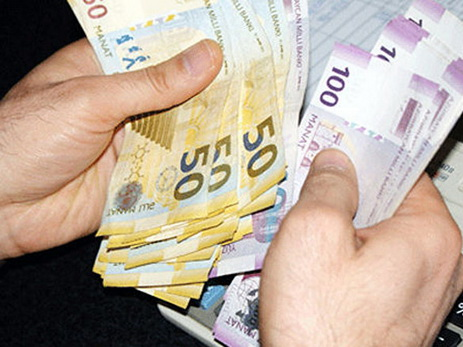 Кредитные организации Азербайджана сократили финансирование экономики