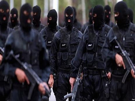 Трое боевиков уничтожены, пятеро захвачены в ходе спецоперации в Иране
