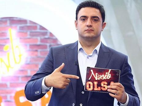 Телеведущий Насиб Нур стал отцом в третий раз – ФОТО