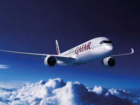 Ночной рейс из Катара в Баку был отменен. Причины не озвучивают