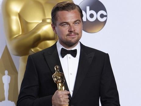 Ди Каприо вернул подаренный «Оскар» в рамках дела о хищениях в Малайзии