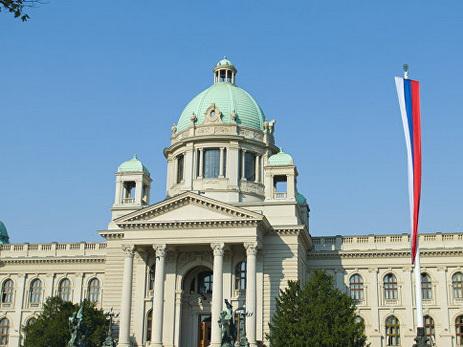 Правительство Сербии впервые возглавит женщина