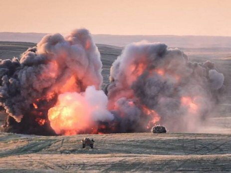 Два британских солдата погибли на полигоне в Уэльсе