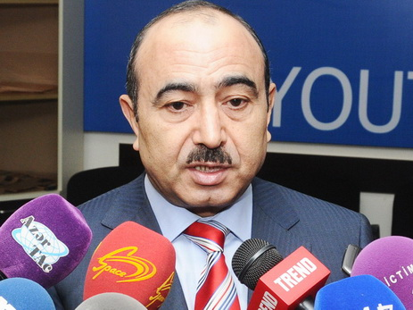 Али Гасанов: Азербайджан обладает большим потенциалом для достижения поставленных целей