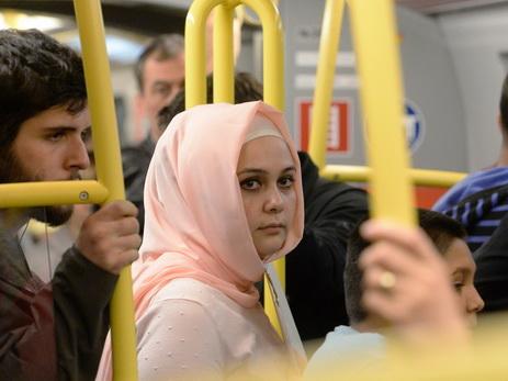 В турецком метро появятся отдельные вагоны для женщин