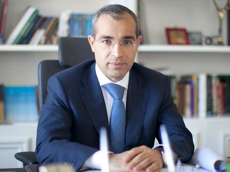 Микаил Джаббаров обсудил с лауреатом Нобелевской премии развитие фундаментальных наук