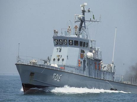 Саудовская береговая охрана открыла огонь по иранским лодкам