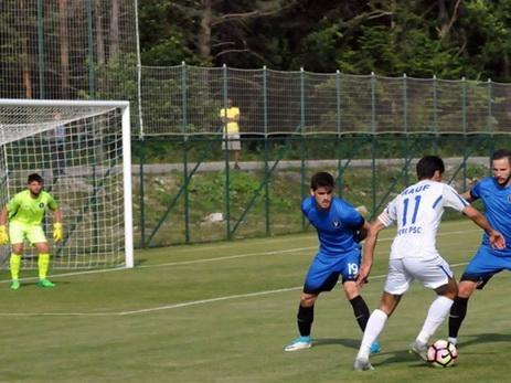 «Интер» выиграл команду Георги Хаджи