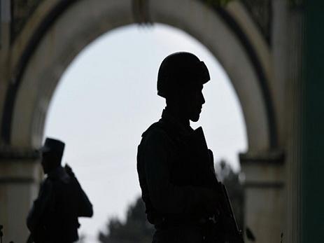 В Афганистане пять смертников атаковали полицейское управление