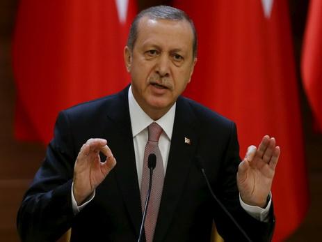 Эрдоган о экономике Турции: худшее уже позади