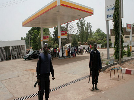 При вооруженном нападении на курорт в Мали погибли два человека