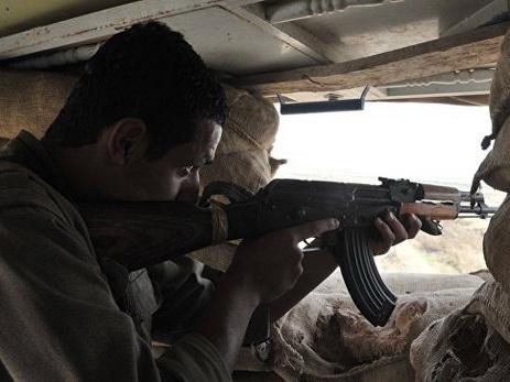 В Турции РПК обстреляла военный конвой: один солдат погиб