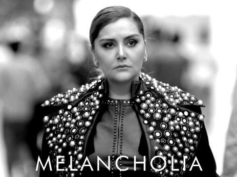 Видео дня: черно-белая «Меланхолия» от Зульфии Ханбабаевой – ВИДЕО