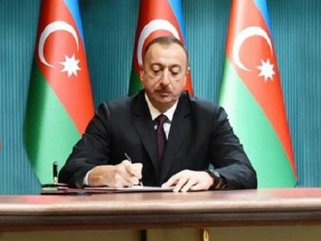 Президент Азербайджана подписал Указ о применении  Закона «О дошкольном образовании»