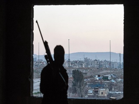 В Сирии при ракетном ударе Ирана по ИГИЛ уничтожено не менее 65 боевиков