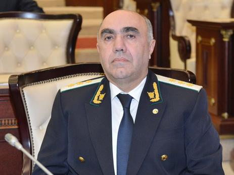 Закир Гаралов примет граждан в Лянкяране