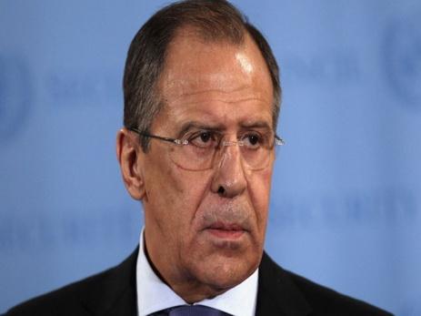 Лавров: Россия заинтересована в нормализации отношений с ЕС