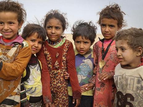 ЮНИСЕФ: За 6 месяцев в Ираке погибли 152 ребенка