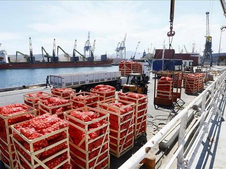 Турция направила в Катар 4 тысячи тонн продовольствия