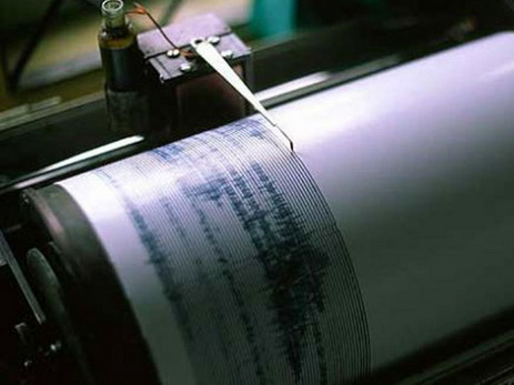 Землетрясение магнитудой 4,6 произошло на Курилах