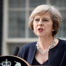 Мэй пообещала не заставлять граждан стран ЕС покидать Великобританию после Brexit