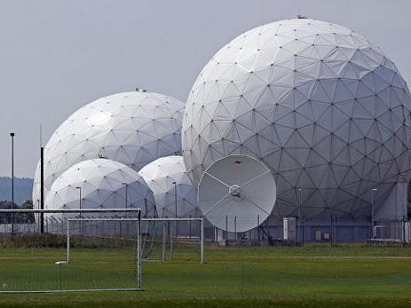 Spiegel сообщил о слежке немецкой разведки за американскими госструктурами