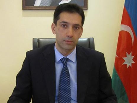 Рахман Мустафаев назначен послом Азербайджана во Франции
