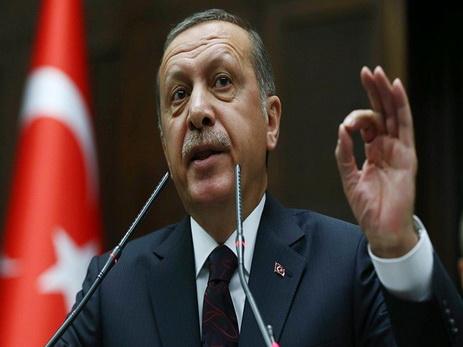 Эрдоган: «По Карабахскому вопросу Турция и Азербайджан выступают с единой позиции»
