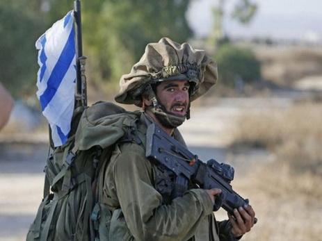 Израиль снова атаковал позиции военных Сирии в ответ на обстрел
