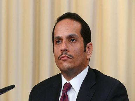 Глава МИД Катара посетит Вашингтон на этой неделе