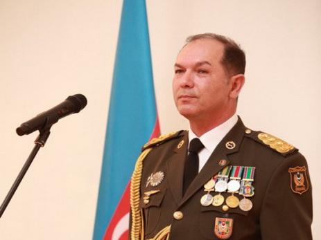 Полковник Радж Бабаев: «Огонь в нашей стране бывает еще и артиллерийским и ракетным»