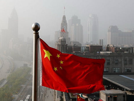 США включат КНР в число стран, где хуже всего обстоят дела с работорговлей