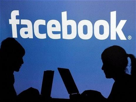 Число пользователей Facebook достигло 2 млрд