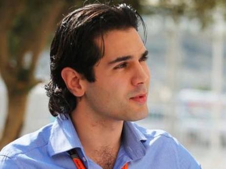 Ариф Рагимов: «После минувшего воскресенья гонка в Баку стала исторической!»