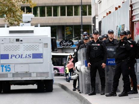 На юго-востоке Турции при нападении погибли трое военных