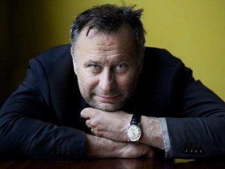 Скончался шведский актер Микаэль Нюквист