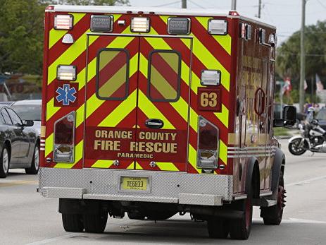 В США два человека погибли при крушении одномоторного самолета