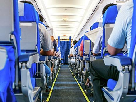 США ввели новые меры безопасности в отношении иностранных самолетов