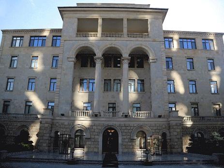 Проведена встреча военных разведчиков Азербайджана и Турции